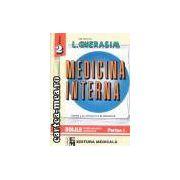 Medicina interna volumul 2-bolile cardiovasculare metabolice partea I