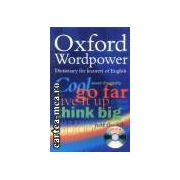 Oxford Wordpower for learners of english+CD