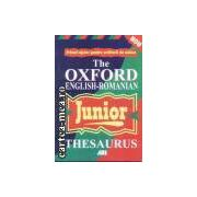The Oxford English-Romanian Junior