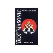 Dex Masonic Vol. I+II