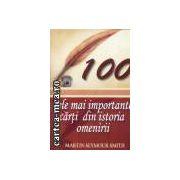 100 cele mai importante carti din istoria omenirii