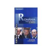 Romania dupa 1989