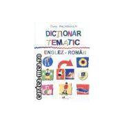 Dictionar tematic Englez-Roman