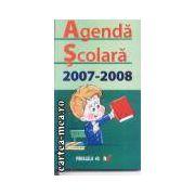 Agenda scolara 2007-2008