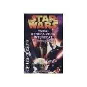 Stat Wars-Yoda: Rendez-vous intunecat