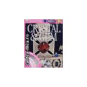 Eyewitness Crystal&Gem+Free clipart CD(editura Longman, autori:R. F. Symes,R.R. Harding isbn:978-1-40532-042-)