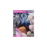 Eyewitness Rock&mineral+Free clipart CD(editura Longman, autor:R.F. Symes isbn:978-1-10532-155-)