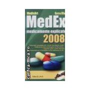 MedEx 2008+CD-ROM