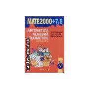 Mate2000+7/8 clasa v partea II