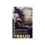 Pacientul meu Sigmund Freud