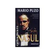 Nasul(editura Rao, autor:Mario Puzo isbn:978-973-103-407-)