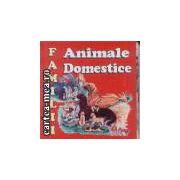 Familii de animale domestice