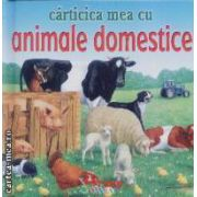 Carticica mea cu animale domestice