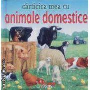 Carticica mea cu animale domestice