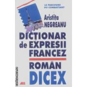 Dictionar de expresii francez roman