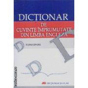Dictionar de cuvinte imprumutate din limba engleza