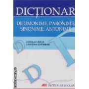 Dictionar de omonime,paronime,sinonime,antonime