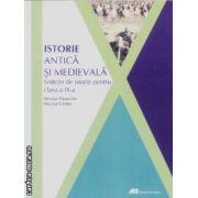 Istorie antica si medievala sinteze de istorie pentru clasa a IX-a