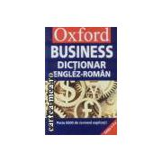 Dictionar englez-roman business