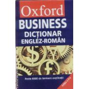 Oxford Business dictionar englez-roman