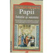 Papii Istorie si secrete