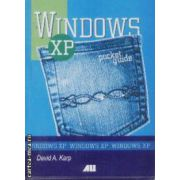 Windows XP pocket guide