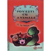 Povesti cu animale-Cele mai frumoase basme