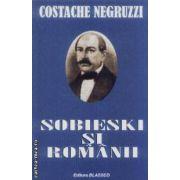 Sobieski si romani