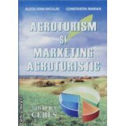 Agroturism si marketing agroturistic