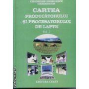 Cartea producatorului si procesatorului de lapte vol. 2