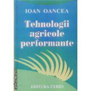 Tehnologii agricole performante