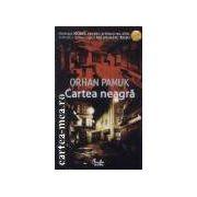 Cartea neagra(editura Curtea Veche, autor:Orhan Pamuk isbn:978-973-669-491-)
