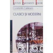 Clasici si moderni