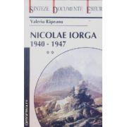 Nicolae Iorga Vol. II