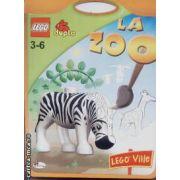 La Zoo 3-6 ani