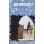 Donna Alba volumul I