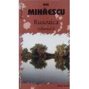 Rusoaica volumul II