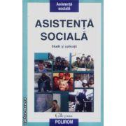 Asistenta sociala Studii si aplicatii