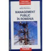 Management public in Romania