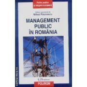 Management public in Romania