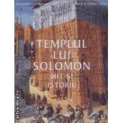 Tempul lui Solomon Mit si Istorie