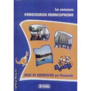 Le concours Kangaorou Francophone
