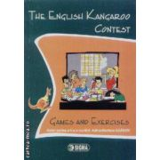 The English Kangoroo Contest