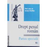 Drept penal roman Partea speciala