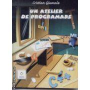 Un atelier de programare