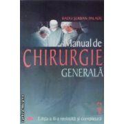 Manual de Chirurgie Generala vol. 2
