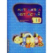 Matematica distractiva clasele I-II