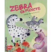 Zebra cu puncte