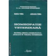 Homepatie veterinara