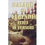 Balade si legende culte in versuri